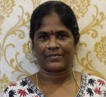 Indian-Transfer Maid-CHINNATHAMBI PARVATHI