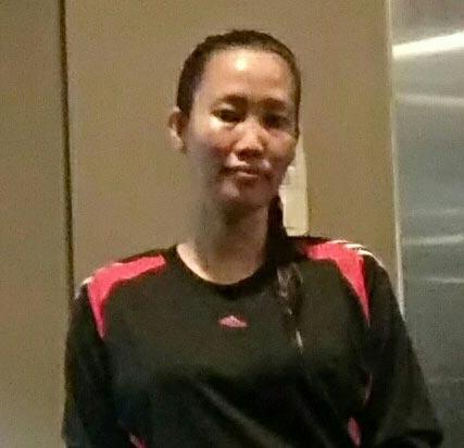 Filipino-Transfer Maid-CRISTY BARBAZA