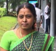 Indian-Experienced Maid-CHELLADURAI KALYANI