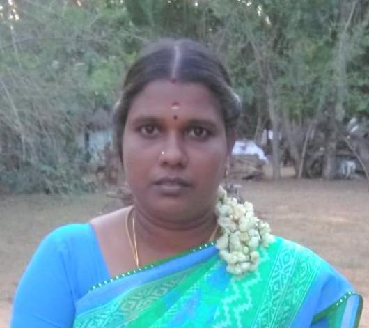 Indian-Experienced Maid-SELVAKUMAR CHITRAISELVI