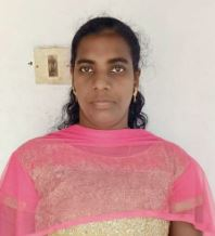 Indian-Experienced Maid-HANI HOME MEEHA