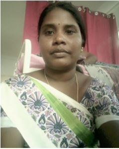 Indian-Experienced Maid-MADHAVI MURUGANANDHAM