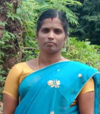 Indian-Experienced Maid-MATHALAKI MANIKANDAN