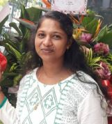 Indian-Experienced Maid-SOUMYA SIMON