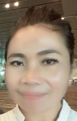 Indonesian-Ex-Singapore Maid-RAHMA HAFIFI