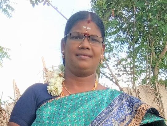 Indian-Experienced Maid-BALASUBRAMANIAN CHANDRA