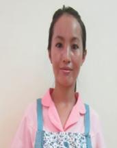 Cambodian-Fresh Maid-CHAP CHENDA