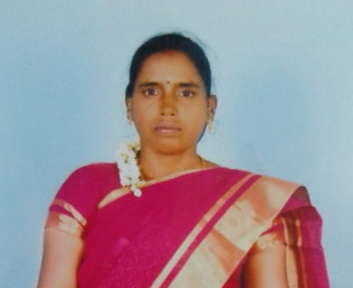 Indian Experienced Maid - Panneer Chithiravalli