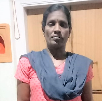 Indian Experienced Maid - Veerappan Chithra