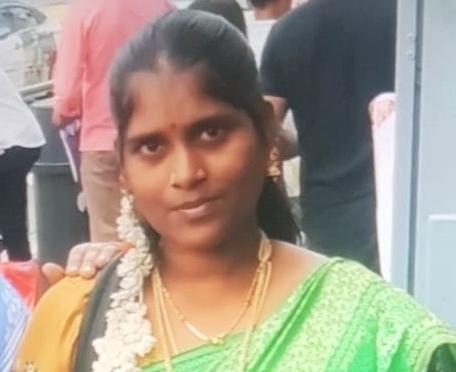 Indian Experienced Maid - Murugesan Chitra