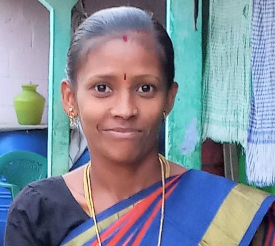 Indian-Fresh Maid-VASUDEVAN CHITRA
