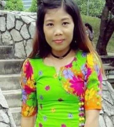 Myanmar-Ex-Singapore Maid-DALY MOE
