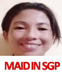 Indonesian-Ex-Singapore Maid-DARTI