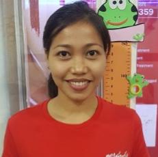 Filipino-Ex-Singapore Maid-DELA CRUZ MARJORIE ORPILLA