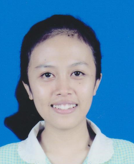 Indonesian-Fresh Maid-DINI MAULIDA NASTAIN