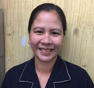 Filipino-Transfer Maid-DUMELOD SUSANA AGCAOILI