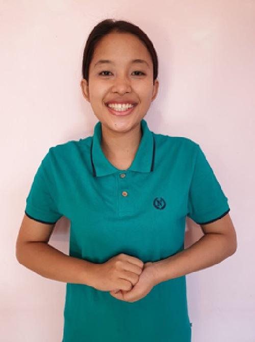 Indonesian-Fresh Maid-DWI NUR CAHYANI