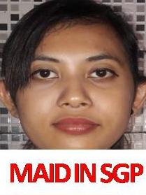 Indonesian-Ex-Singapore Maid-DWI SRIWAHYUNINGSIH