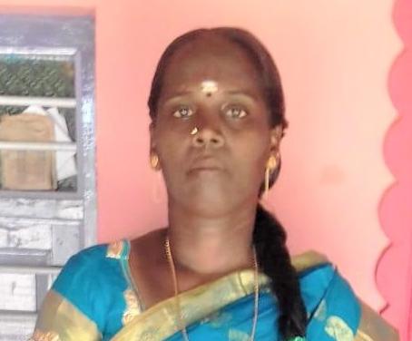 Indian-Experienced Maid-KARUPPAIAH DEIVANAI