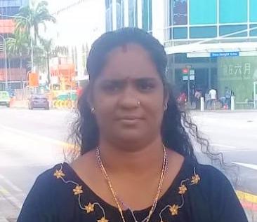 Indian Experienced Maid - Lijo Devi