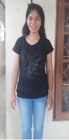 Indonesian-Ex-Singapore Maid-DINA ANANI ROHMAH (IM-3027)
