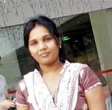 Indian Experienced Maid - Neredimilli Durga Bhavani