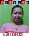 Indonesian-Experienced Maid-NUR MARHANIS
