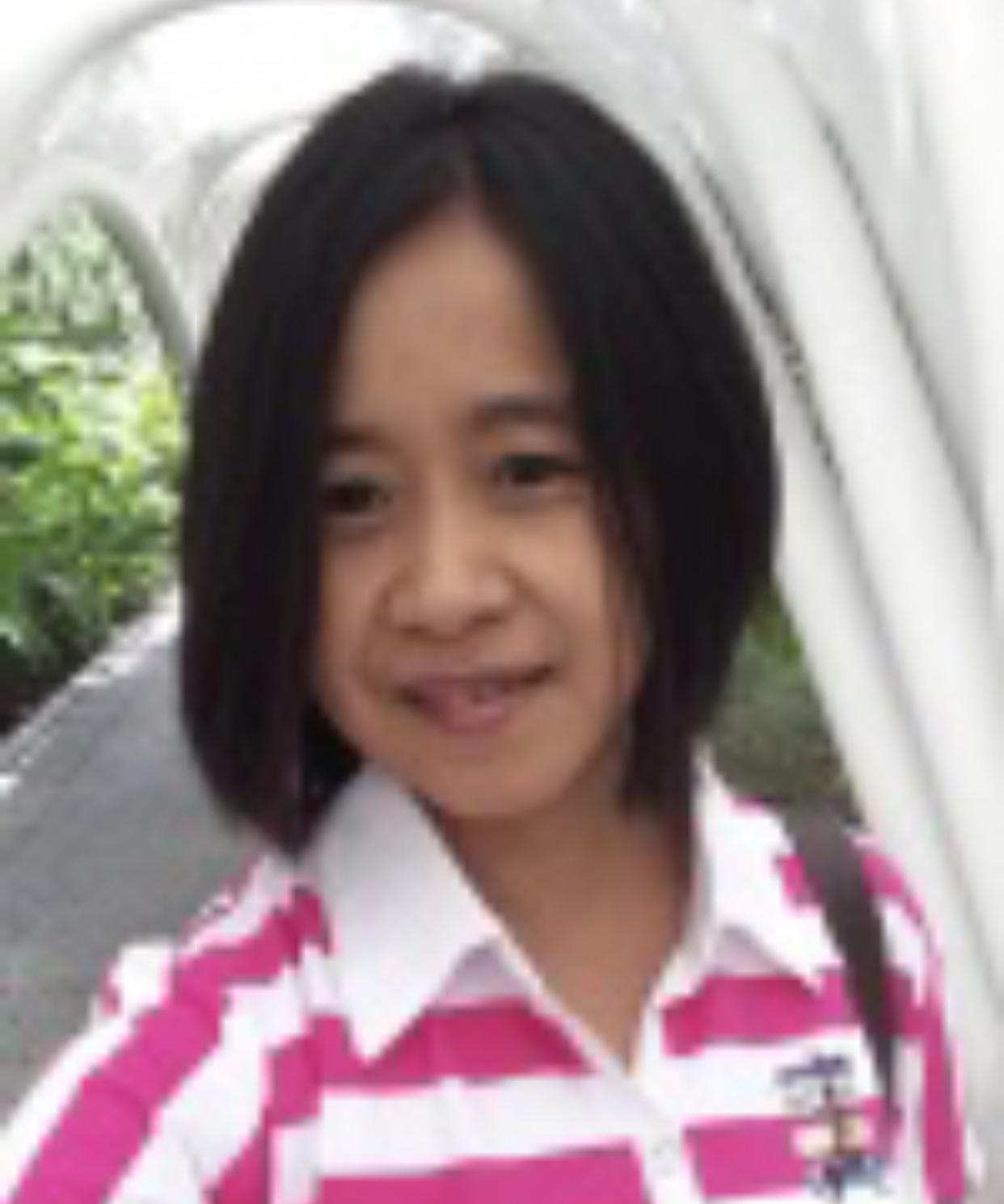 Indonesian-Experienced Maid-SAM SIYAH