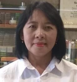 Indonesian-Ex-Singapore Maid- LESTARI ENY PORDLI