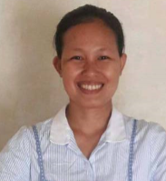 Indonesian-Fresh Maid-EFA SUSANTI