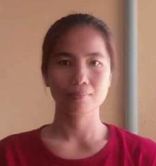 Filipino-Ex-Singapore Maid-CRISANTA PADILLA BATU