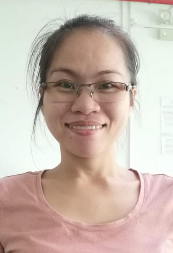 Filipino-Ex-Singapore Maid-ELGENE SABELLANO