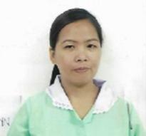 Filipino-Fresh Maid-EMERLYN DE VERA ABALOS