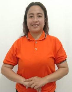 Indonesian-Transfer Maid-EMY SUHAIMI