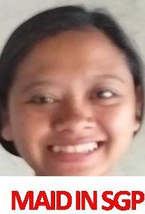 Indonesian-Ex-Singapore Maid-ENDANG FASMI