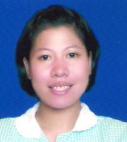 Indonesian-Experienced Maid-ENI FITRIANI