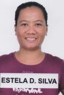 Filipino-Ex-Singapore Maid-ESTELA DE LA CRUZ SILVA