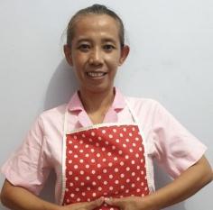 Indonesian-Experienced Maid-ETTI INDRIYANI