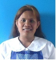 Filipino-Experienced Maid-EVELYN HABAB HABON