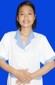 Indonesian-Experienced Maid-EVI KRITIANI BORAN