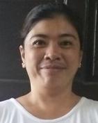 Filipino-Fresh Maid-EDNA PENALOSA VICTORIA