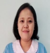 Indonesian Ex-Singapore Maid -  Effi Hari Susanti