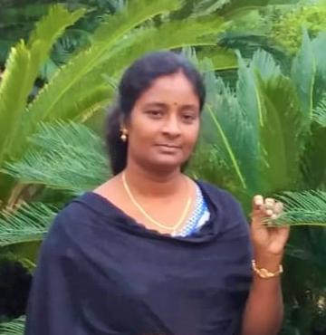 Indian-Experienced Maid-VELMURUGAN ELAIYARASI