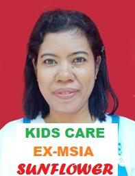 Indonesian Fresh Maid -  ELIDAWATI (NEW MAID, CARE OF BABY / KID / ELDERLY / BEDRIDDEN CARE)