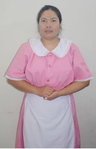 Indonesian-Experienced Maid-EMI RIANAWATI (EX-MALAYSIA-CHILD CARE)