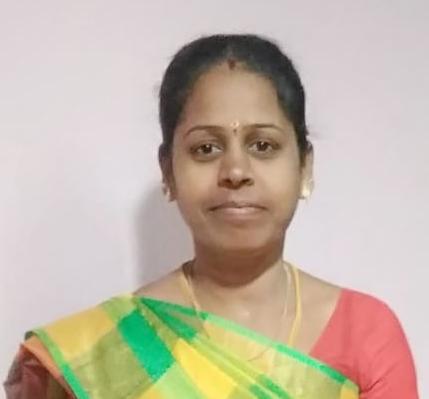 Indian-Fresh Maid-KANNAN ESWARI