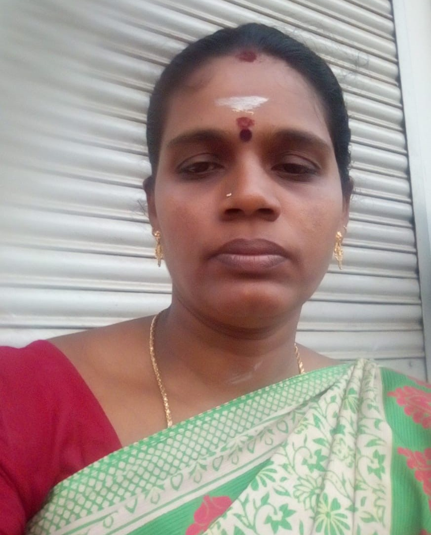 Indian-Experienced Maid-PARAMESWARI