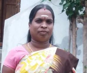 Indian-Fresh Maid-EZHUMALAI SOUNDARAKANNI