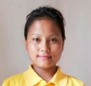 Indian-Fresh Maid-REMSANGPUII