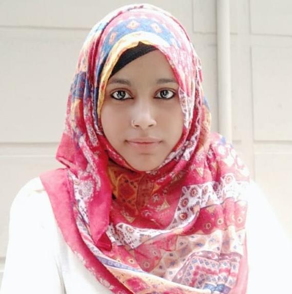 Bangladeshi-Fresh Maid-FARJANA AKHTAR